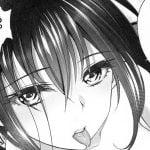 【美矢火】強面中年サラリーマンとエロエロな家出美少女の純愛物語